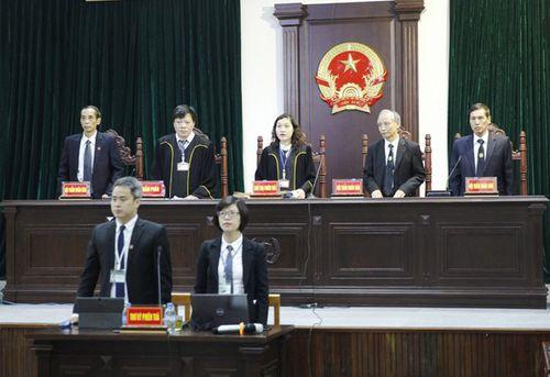 Ông Đinh La Thăng lãnh 18 năm tù, bồi thường 600 tỷ đồng - Ảnh 2