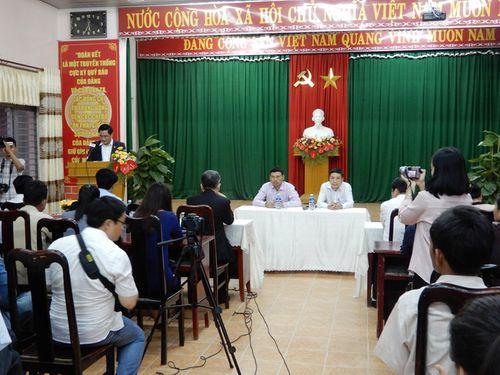 Hai nhà máy thép gây ô nhiễm tại Đà Nẵng phải dừng hoạt động - Ảnh 1