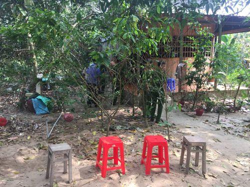 Bắt tạm giam nghi phạm sát hại hai vợ chồng ở Tiền Giang - Ảnh 1