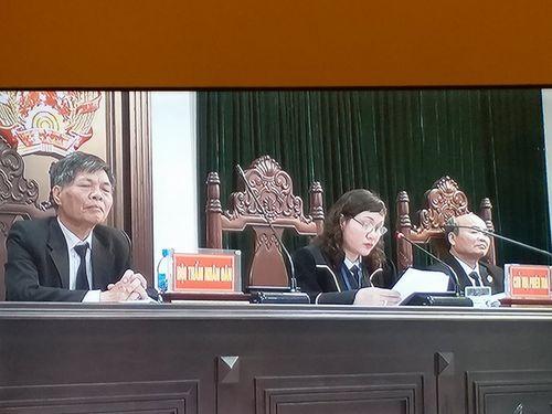 Xử vụ vỡ đường ống nước Sông Đà: Công bố lời khai của nguyên Phó Chủ tịch Hà Nội Phí Thái Bình - Ảnh 1