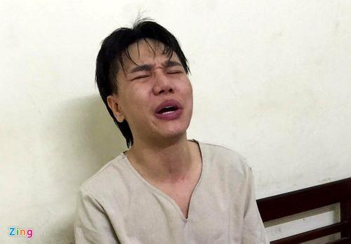 Vụ án liên quan ca sĩ Châu Việt Cường: Bắt khẩn cấp chủ nhà - Ảnh 2