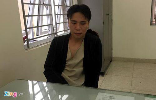 Châu Việt Cường nhập viện cấp cứu do bỏng cổ họng vì ăn quá nhiều tỏi - Ảnh 1