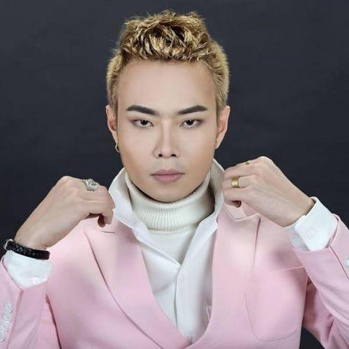 """Clip: Nam Khang kể chuyện """"động trời"""" hôm ở cùng ca sĩ Châu Việt Cường - Ảnh 2"""