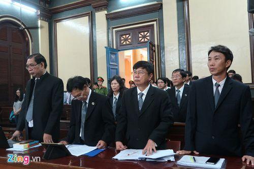 Vụ Navibank: Vì sao luật sư kiến nghị triệu tập chủ tọa phiên tòa Huyền Như? - Ảnh 2