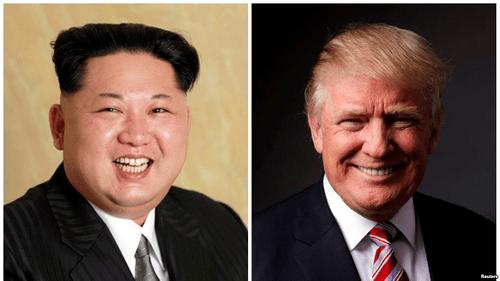 Tổng thống Trump bất ngờ đồng ý gặp ông Kim Jong-un: Trung Quốc nói gì? - Ảnh 1