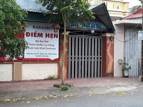 Điều tra vụ hỗn chiến tại quán karaoke khiến 1 người chết - Ảnh 1