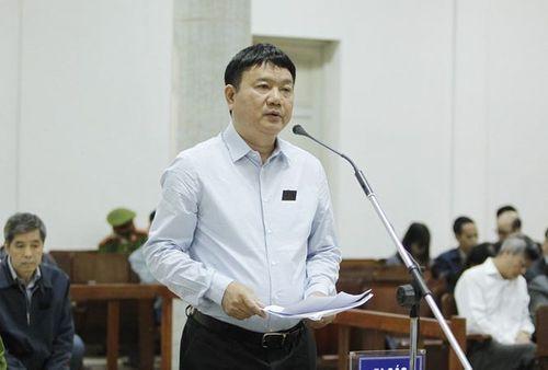 Vụ PVN góp vốn 800 tỷ đồng vào OceanBank: Ông Đinh La Thăng kháng cáo toàn bộ bản án - Ảnh 1