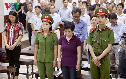 Ngày 10/4, xử phúc thẩm cựu ĐBQH Châu Thị Thu Nga - Ảnh 1