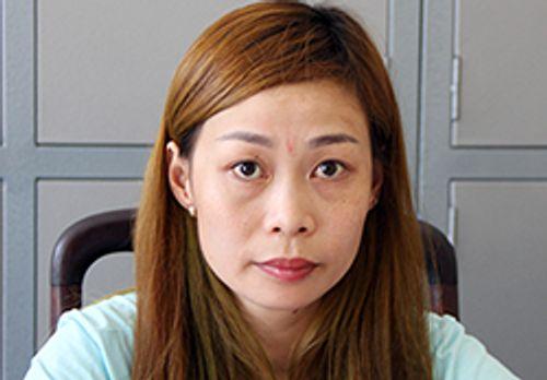 Cô gái trẻ cầm đầu đường dây lừa 16 phụ nữ sang Malaysia bán dâm - Ảnh 1