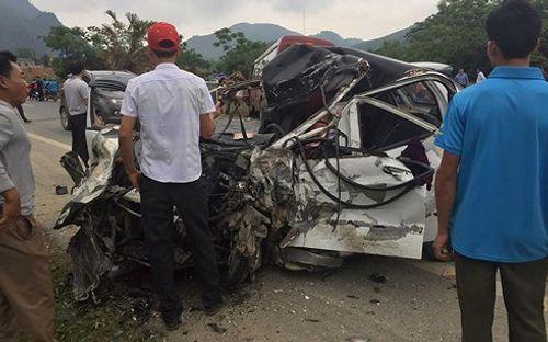 Tin tức tai nạn giao thông mới nhất ngày 29/4/2018 - Ảnh 2