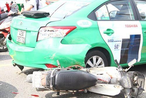Tin tức tai nạn giao thông mới nhất ngày 29/4/2018 - Ảnh 4