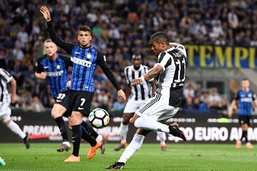 Juventus ngược dòng nghẹt thở hạ Inter Milan - Ảnh 1