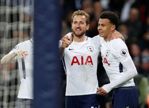 Đả bại Watford, Tottenham áp sát Liverpool - Ảnh 1