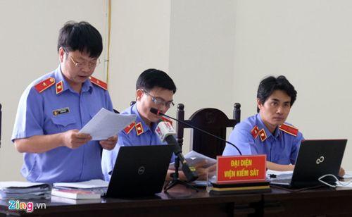 Viện kiểm sát đề nghị bác kháng cáo của ông Đinh La Thăng - Ảnh 2