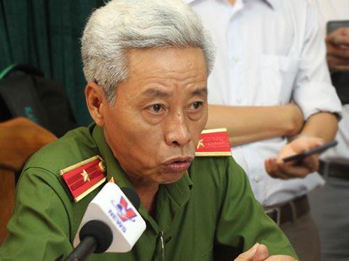 Ông Phan Anh Minh tại buổi họp báo - Ảnh: Vnexpress