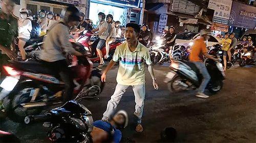 """Thông tin bất ngờ về kẻ che giấu thủ phạm đâm chết 2 """"hiệp sĩ"""" Sài Gòn - Ảnh 1"""