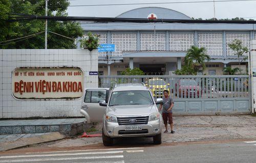 Điều tra nguyên nhân vụ một sản phụ tử vong khi sinh ở Phú Quốc - Ảnh 1