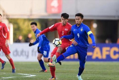 Tiết lộ kế hoạch của đội tuyển Thái Lan tại ASIAD 2018 - Ảnh 1