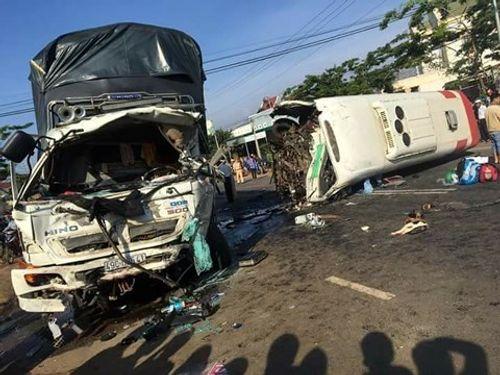 Tin tức tai nạn giao thông mới nhất ngày 3/5/2018 - Ảnh 2