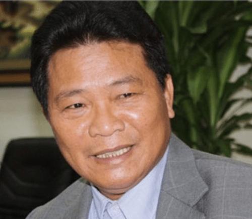 Cựu chủ tịch TrustBank liên quan đại án Phạm Công Danh hầu tòa - Ảnh 1