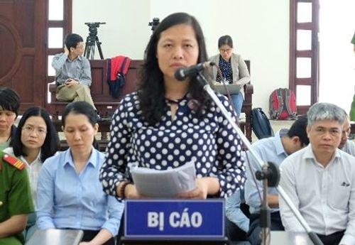 Phúc thẩm đại án Oceanbank: Hà Văn Thắm nêu 6 tình tiết xin giảm nhẹ tội - Ảnh 2