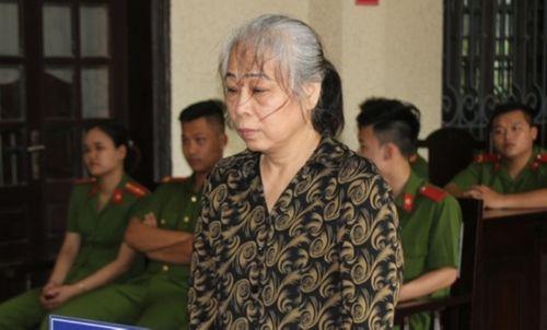 Tuyên án tử hình với người đàn bà vận chuyển thuê ma túy ngụy trang trong gói nem chua - Ảnh 1