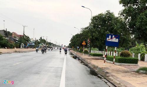 Tin tai nạn giao thông mới nhất ngày 26/5/2018 - Ảnh 1