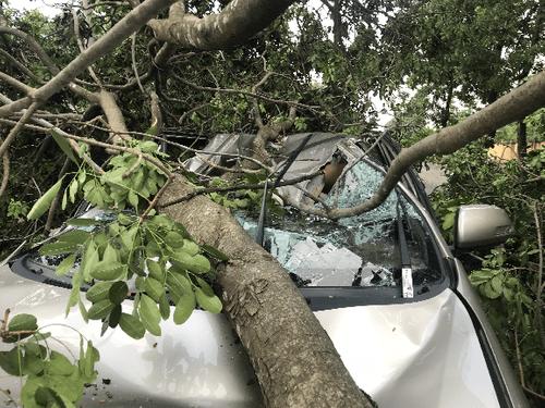 Tin tai nạn giao thông mới nhất ngày 29/5/2018 - Ảnh 1