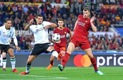 Vượt qua Roma 7-6, Liverpool đối đầu Real Madrid tại chung kết Champions League - Ảnh 1