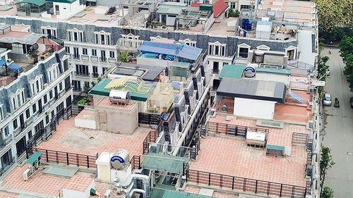 Hà Nội: Chủ tịch phường Mỹ Đình 2 bị tạm đình chỉ công tác - Ảnh 1