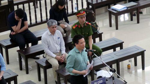 """32 tỷ đồng cứu ông Nguyễn Xuân Sơn thoát án tử được """"dàn xếp"""" thế nào? - Ảnh 2"""