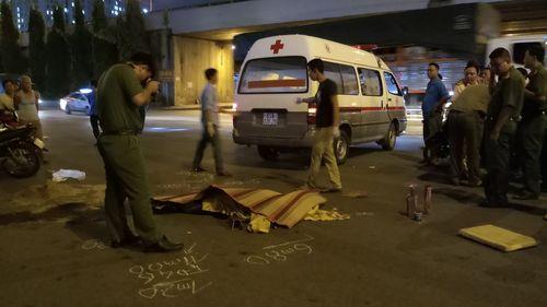 Tin tức tai nạn giao thông mới nhất ngày 3/5/2018 - Ảnh 3