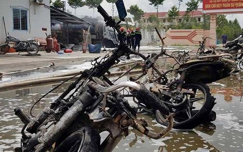 Tin tai nạn giao thông mới nhất ngày 1/6/2018 - Ảnh 2