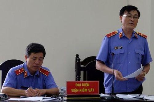 """Cựu TGĐ Oceanbank Nguyễn Xuân Sơn: """"Xin cho bị cáo cơ hội được sống"""" - Ảnh 2"""