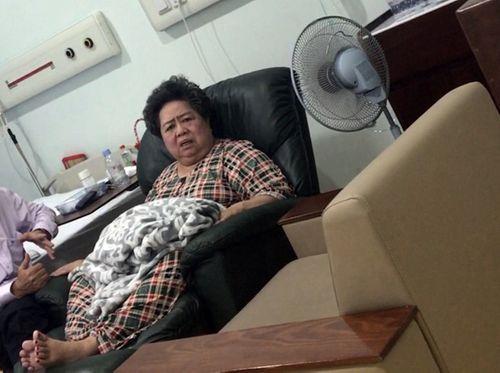 Xét xử đại án 6.000 tỉ đồng tại TrustBank: Bà Hứa Thị Phấn vắng mặt - Ảnh 2