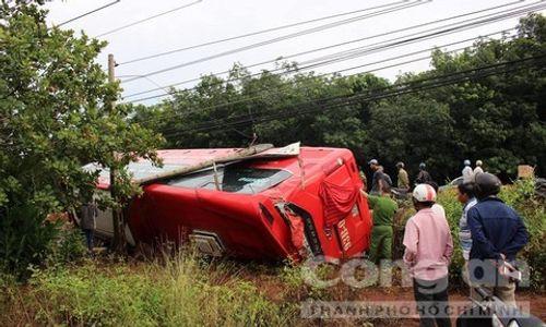 Tin tai nạn giao thông mới nhất ngày 2/6/2018 - Ảnh 1