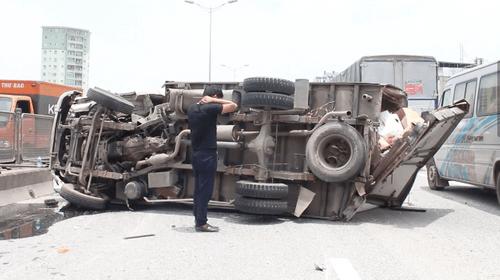 Tin tai nạn giao thông mới nhất ngày 12/6/2018 - Ảnh 1