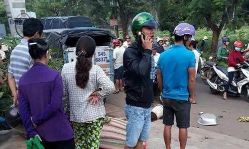 Tin tai nạn giao thông mới nhất ngày 13/6/2018 - Ảnh 2