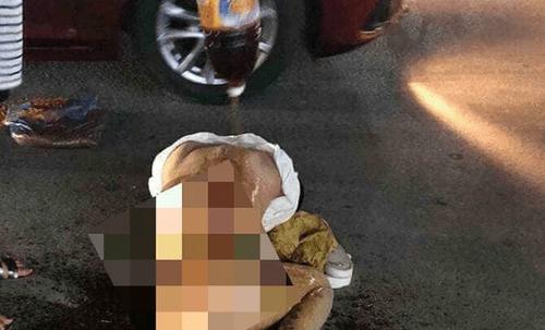 Vụ cô gái bị lột đồ, đổ nước mắm lên người ở Thanh Hóa: Công an vào cuộc điều tra - Ảnh 1