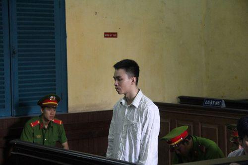Bị tuyên án tử, kẻ sát hại người tình đồng tính bật khóc nức nở - Ảnh 1