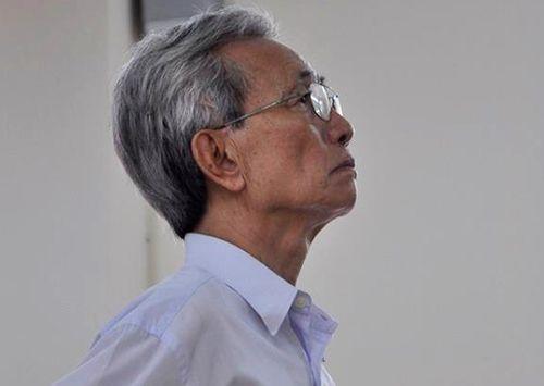 Vụ dâm ô trẻ em ở Vũng Tàu: Sáng nay, bị cáo Nguyễn Khắc Thủy tự nguyện thi hành án - Ảnh 1