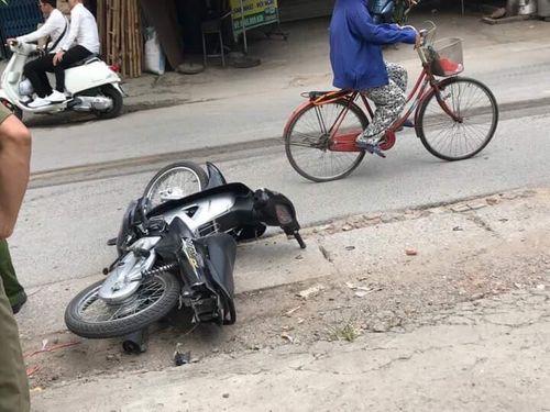 Tin tai nạn giao thông mới nhất ngày 20/6/2018 - Ảnh 1