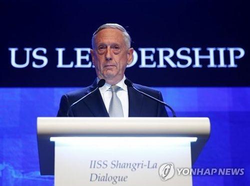 Mỹ không đàm phán với Triều Tiên về 28.500 quân đóng tại Hàn Quốc - Ảnh 1