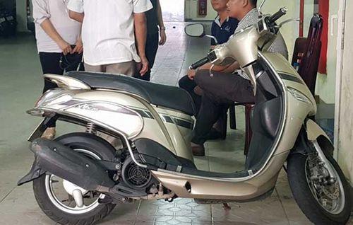Vụ thi thể bị trói tay chân ở Đà Nẵng: Lời khai lạnh người của nghi phạm - Ảnh 2