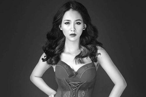 """Người mẫu nude 9X Kim Phượng: """"Tôi thất vọng vì Ngô Lực phủ nhận hành vi hiếp dâm"""" - Ảnh 1"""