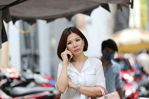 Viện kiểm sát phê chuẩn quyết định khởi tố, bắt tạm giam vợ bác sĩ Chiêm Quốc Thái - Ảnh 1