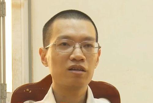 Chân dung nghi phạm sát hại nữ sinh ở Hà Nội qua lời tổ trưởng dân phố - Ảnh 1