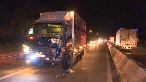 Tin tai nạn giao thông mới nhất ngày 9/6/2018 - Ảnh 2