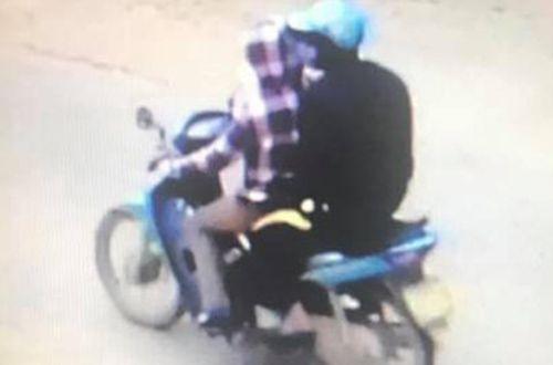 Tử hình nam thanh niên nhẫn tâm sát hại nữ xe ôm ở Thái Nguyên - Ảnh 1