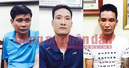 Vụ giám đốc doanh nghiệp ở Hà Nam bị bắn chết: Gia đình nạn nhân mòn mỏi trông đợi phiên tòa - Ảnh 1